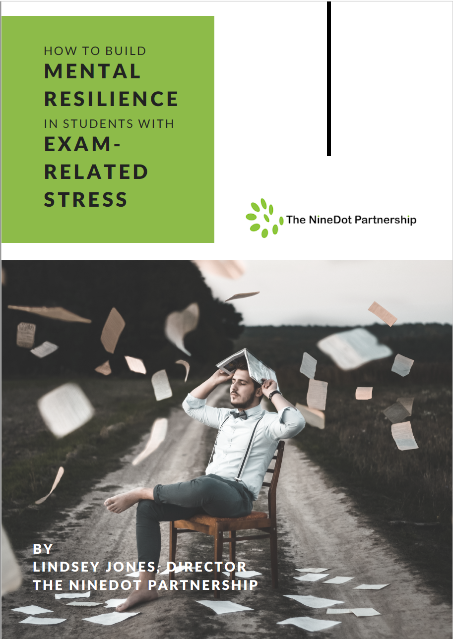 Mental Resilience in Students, exam related stress